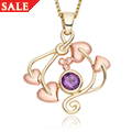 Love Vine Pendant *SALE*