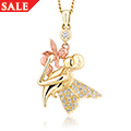 Fairy Pendant *SALE*