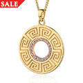 Meander Pendant *SALE*