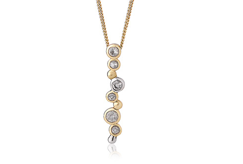 Clogau Celebration Pendant