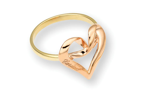 Close To My Heart Ring *SALE*