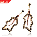 Royal Clogau Oak Earrings *SALE*
