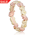 Royal Clogau Oak Ring *SALE*