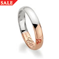 Reversible Windsor Collection Wedding Ring *SALE*