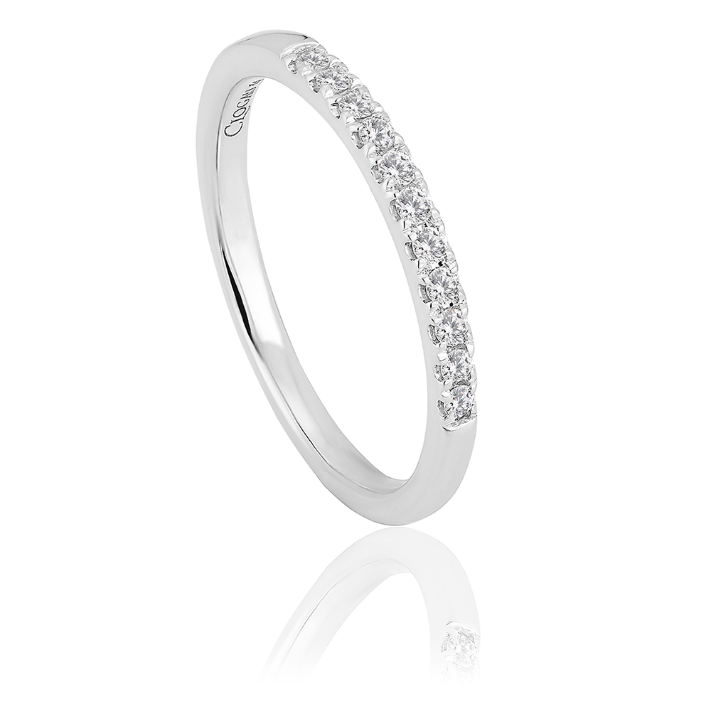 Timeless Love Wedding Ring PTWEDU
