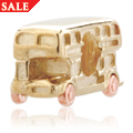 London Bus Bead Charm *SALE*