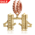 Tower Bridge Bead Charm *SALE*