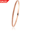 Commitment Affinity Stacking Bangle *SALE*