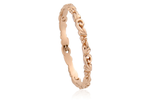 Nature Affinity Stacking Ring