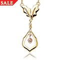 Royal Clogau Oak Necklace