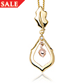 Royal Clogau Oak Pendant