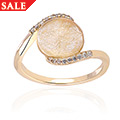 Venus Diamond Ring *SALE*