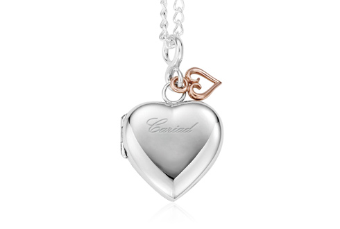 Cariad Locket