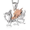 Welsh Dragon® Pendant