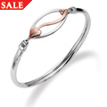 Through These Eyes Bangle *SALE*