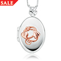 Tree of Life Locket *SALE*