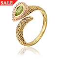 Tree of Life Eden Serpent Ring *SALE*