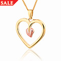 Tree of Life® Heart Pendant