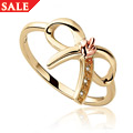Tree of Life Bow Ring *SALE*