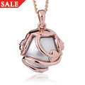Tree of Life Pearl Pendant *SALE*