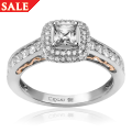 Cecilia Engagement Ring GIA 1176413228 *SALE*