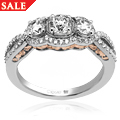 Bella Engagement Ring *SALE*