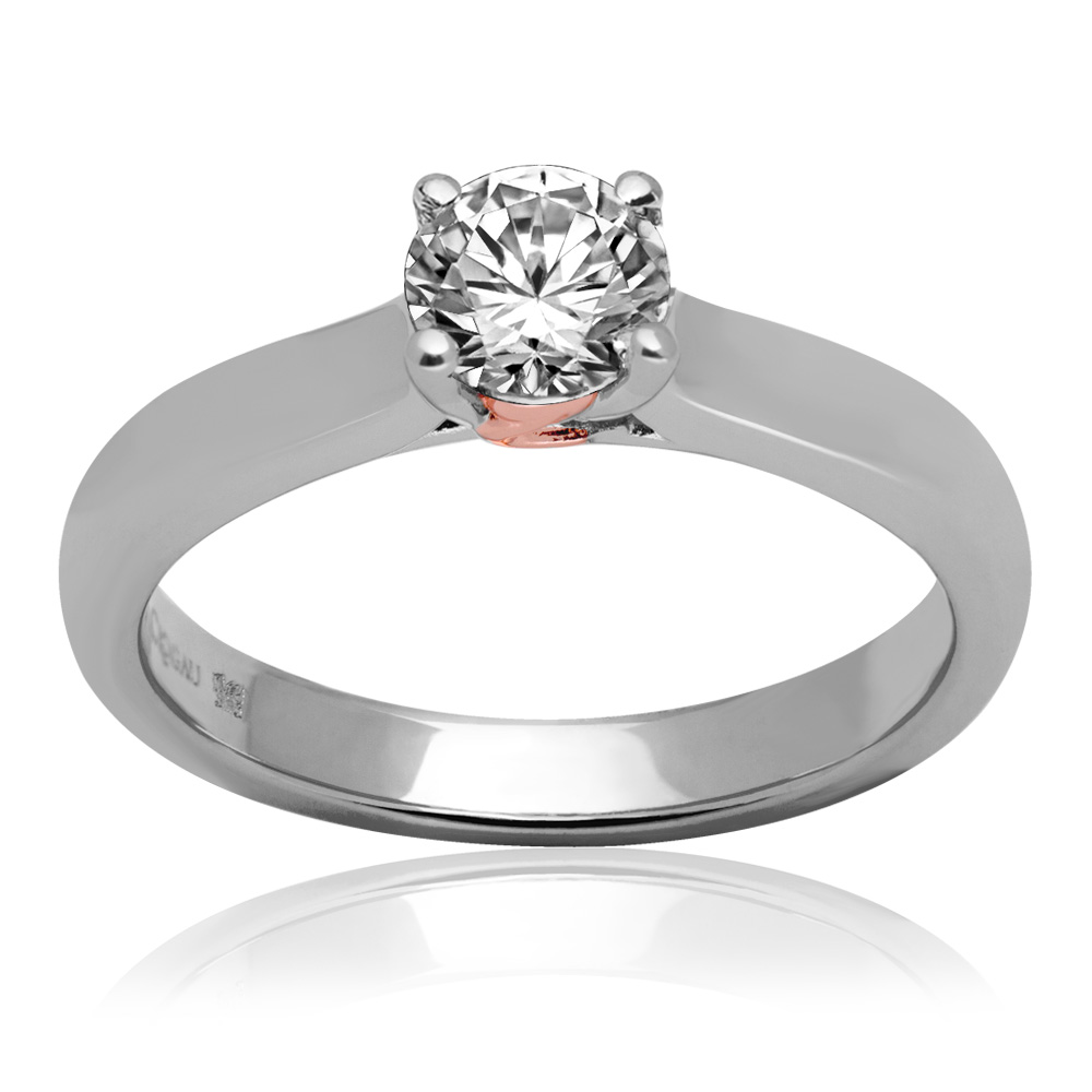 Discontinued Clogau Rings