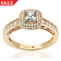Cecilia Engagement Ring GIA 5172413229 *SALE*