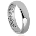 5mm Windsor Wedding Ring