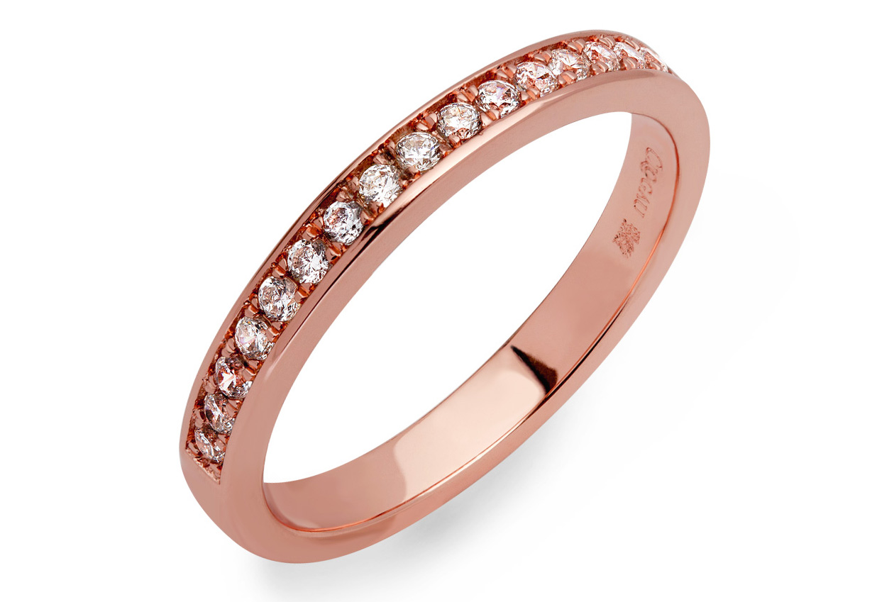 Valentina Wedding Ring