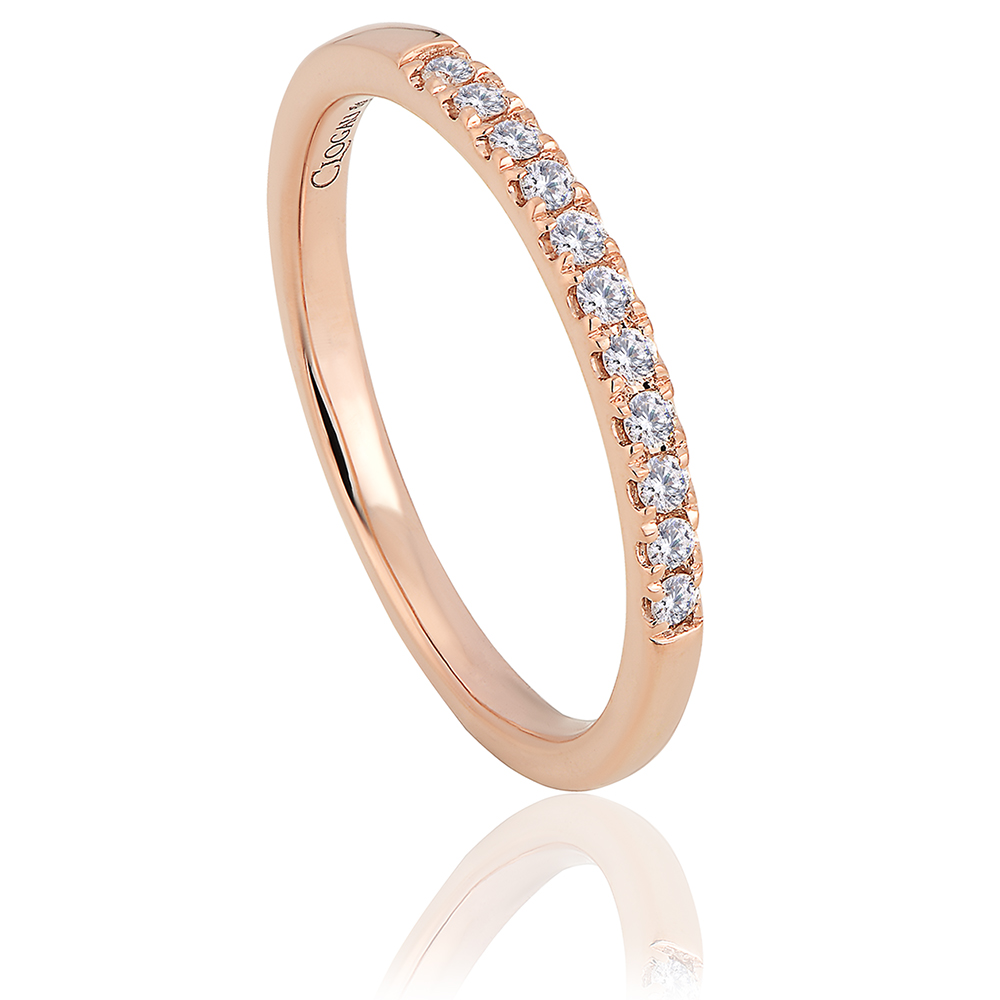 Timeless Love Wedding Ring