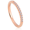 Love Devine Wedding Ring