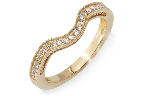 Sonatina Wedding Ring