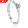 Clogau Princess Engagement Ring