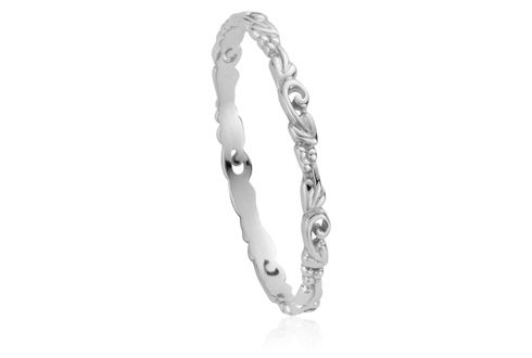 Harmony Affinity Stacking Ring