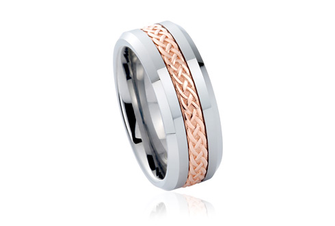 Tungsten Mens Ring *SALE*