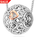 Affinity Barrel Pendant *SALE*