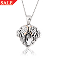 Seraphina Locket *SALE*