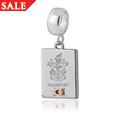 Passport Milestones Bead Charm *SALE*