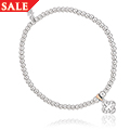 Tudor Court Bead Bracelet *SALE*