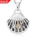 Mother of Pearl Shell Pendant *SALE*
