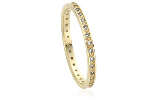 Protection Affinity Stacking Ring