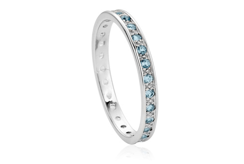 Royal Affinity Stacking Ring