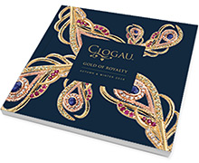 Clogau Autumn Winter 2016 Brochure