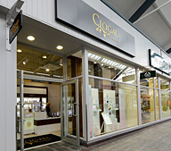 Clogau Bridgend Outlet store