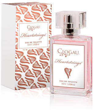 Heartstrings perfume