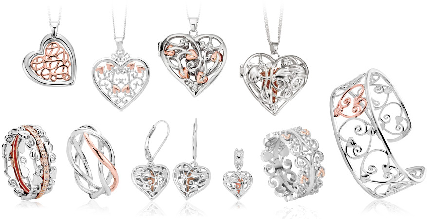 Fabulous filigree for Mother's Day