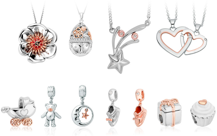 Jewellery for New Mums