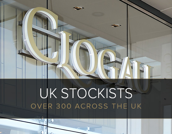 UK Clogau stockists