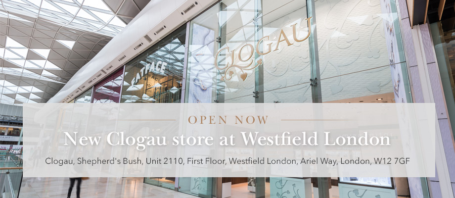 Welcome to our new store at Westfield London